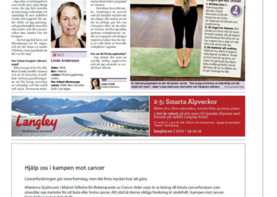 Artikel City - Hot Yoga Malmo