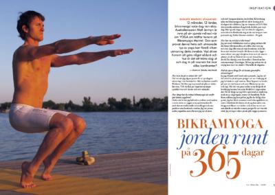 Artikel Om yoga om 1 - Hot Yoga Malmo
