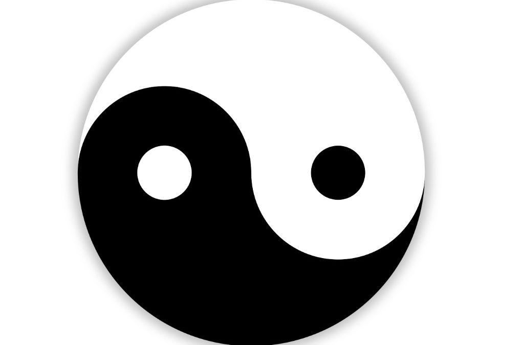 Warm Yin Yang