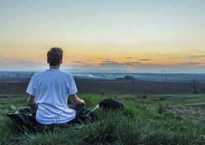 Pranayama, Meditation & Mindfulness