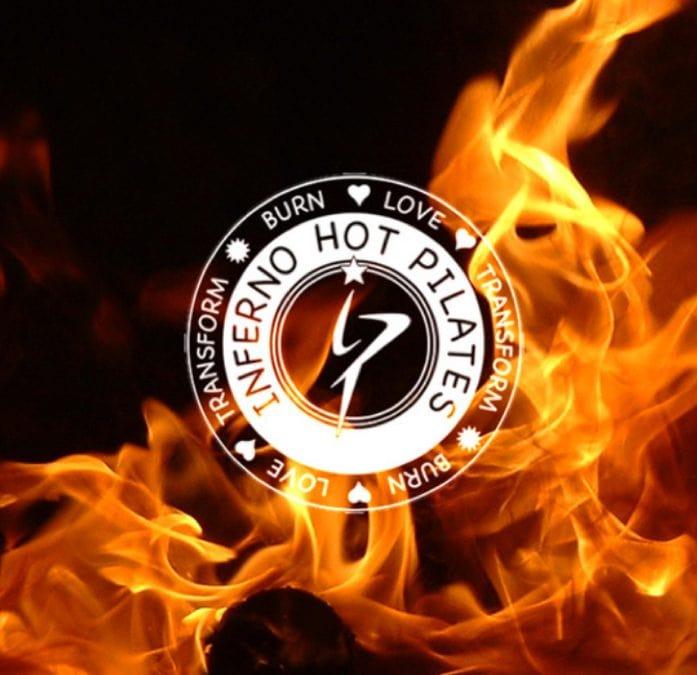 Hot Inferno Pilates