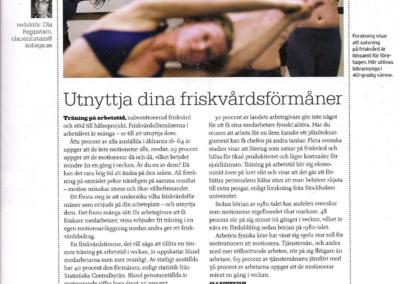Artikel Din halsa - Hot Yoga Malmo