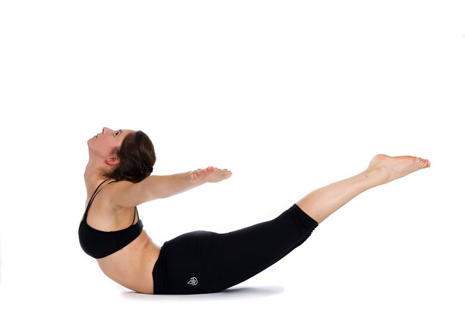 26 & 2 (Bikram Yoga)