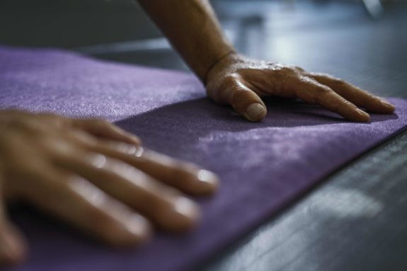 Hander - Hot Yoga Malmo